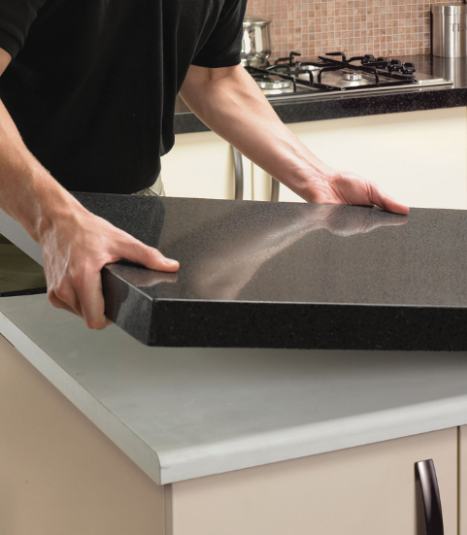 Granite Transformations Kitchen Benchtop Resurfacing Inner West and Sutherland Shire