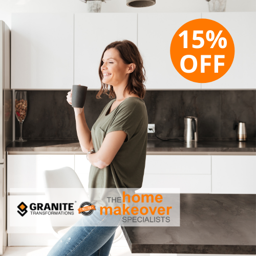 Granite Transformations Sale July 2020 Kitchen renovation and makeover