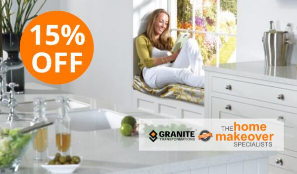 Kitchen Benchtop Sale July 2020 Granite Transformations