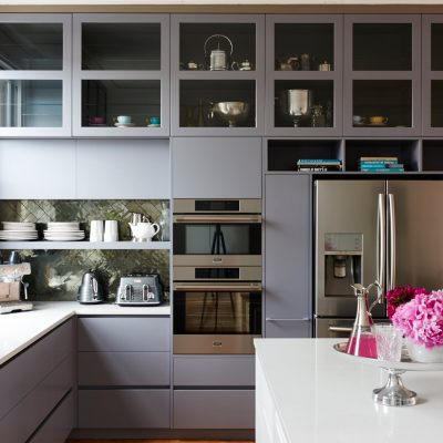 Shaynna Blaze Kitchen Granite Transformations