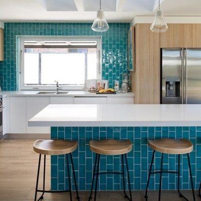 Granite Transformations Kitchen Makeover